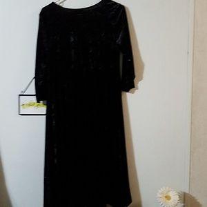 lbisse Dresses - NWT beautiful black dress